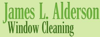 James L. Alderson Window Cleaning