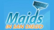 Maids in San Diego
