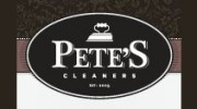 Pete's Cleaners
