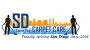 Same Day Carpet Care