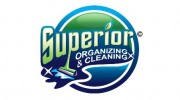 Superior Organizing & Cleaning