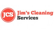 Jim's Cleaning Services