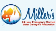 Miller's Maintenance And Water Damage