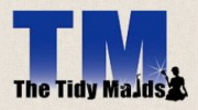 The Tidy Maids of Durham/Chapel Hill