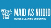 Maid as Needed