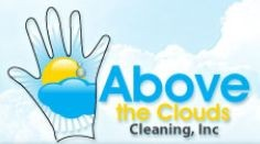Above The Clouds Cleaning