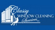 Classy Window Cleaning