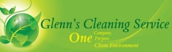 Glenn's Cleaning Service