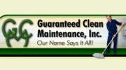 Guaranteed Clean Maintenance