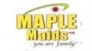 Maple Maids