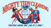 Mighty Tidy Cleaning
