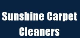 Sunshine Carpet Cleaners