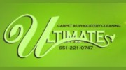 Ultimate Carpet and Upholstery Cleaning