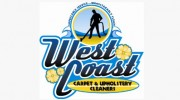 West Coast Carpet & Upholstery Cleaners
