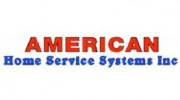 American Home Service Systems