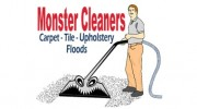 Monster Cleaners