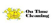 On Time Cleaning