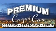 Premium Carpet Care