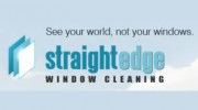 Straight Edge Window Cleaning