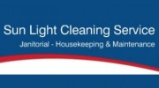 Sun Light Cleaning Service