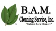 B.A.M. Cleaning Service