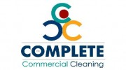 Complete Commercial Cleaning