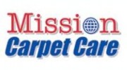 Mission Carpet Care