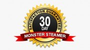 Monster Steamer