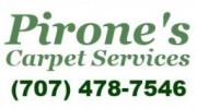 Pirone's Carpet Services