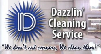 Dazzlin' Cleaning Service