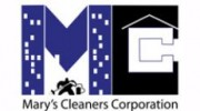 Mary's Cleaners Corporation