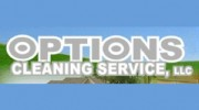 Options Cleaning Service