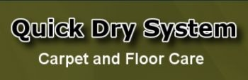 Quick Dry System