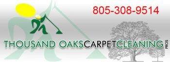 Thousand Oaks Carpet Cleaning Pros