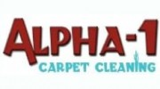 Alpha-1 Carpet Cleaning