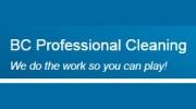 BC Professional Cleaning