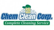 Chem Clean Corp.