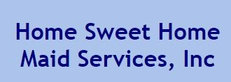 Home Sweet Home Maid Services
