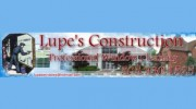 Lupe's Construction