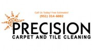Precision Carpet and Tile Cleaning