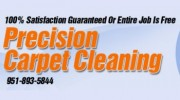 Precison Carpet Cleaning