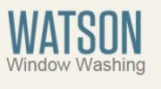 Watson Window Washing