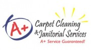 A+ Carpet Cleaning & Janitorial Services