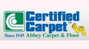 Certified Carpet