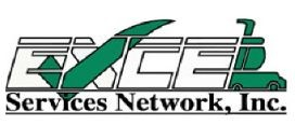 Excel Services Network
