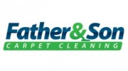Father & Son Carpet Cleaning