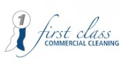First Class Commercial Cleaning