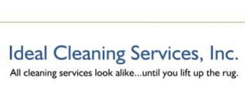 Ideal Cleaning Services