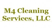 M4 Cleaning Services