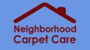 Neighborhood Carpet Care